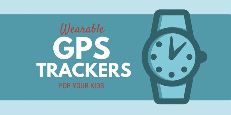 wearable GPS and bluetooth devices for kids (but maybe one of these would work for Stella?)