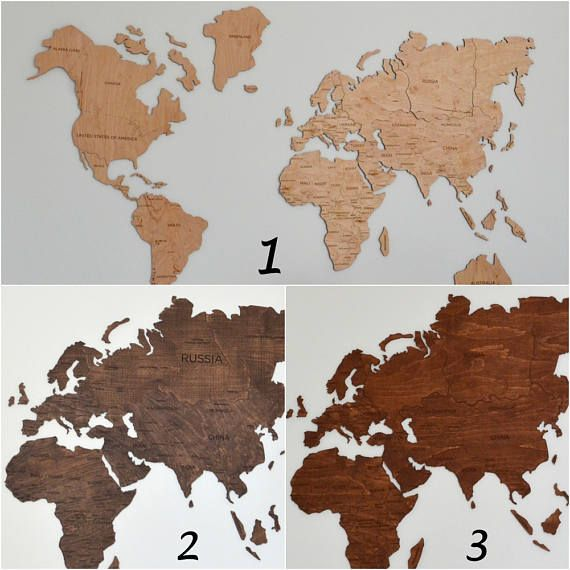 wall map of the world map wooden travel push pin map. Black Bedroom Furniture Sets. Home Design Ideas