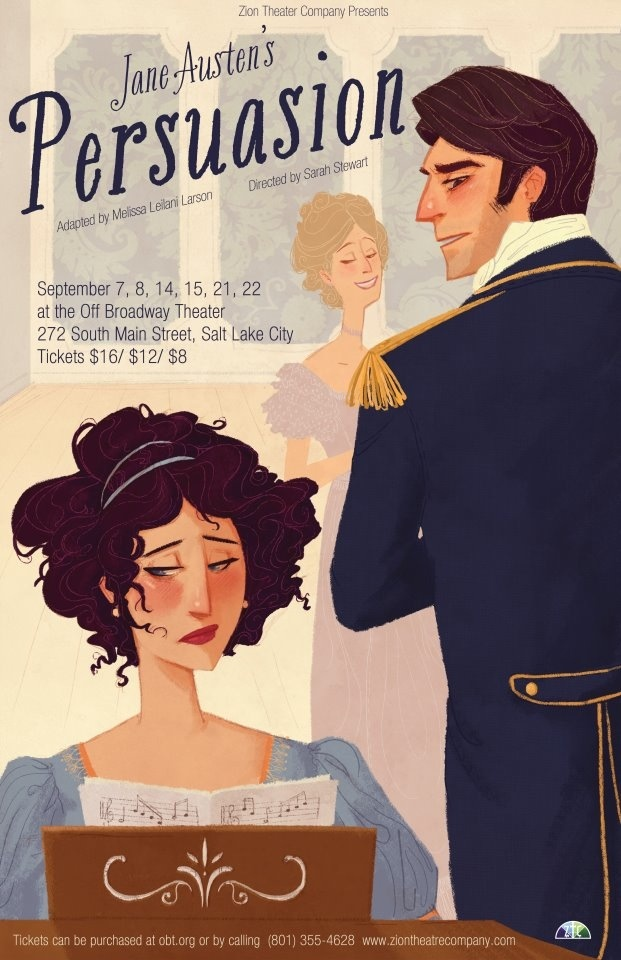jane austens persuasion Works cited on critical sources on persuasion claire eileen tarlson: jane austen, persuasion, and the pursuit of happiness lethbridge undergraduate research journal 2006 volume 1 number 1 drake al.