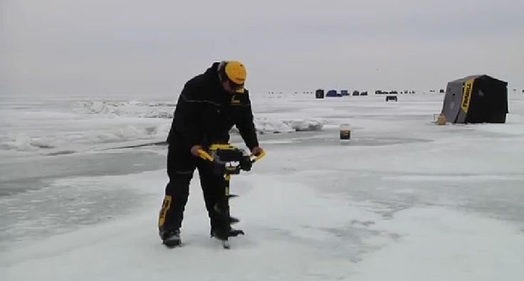 41 best images about ice fishing on pinterest ice shanty for Ohio dnr fishing