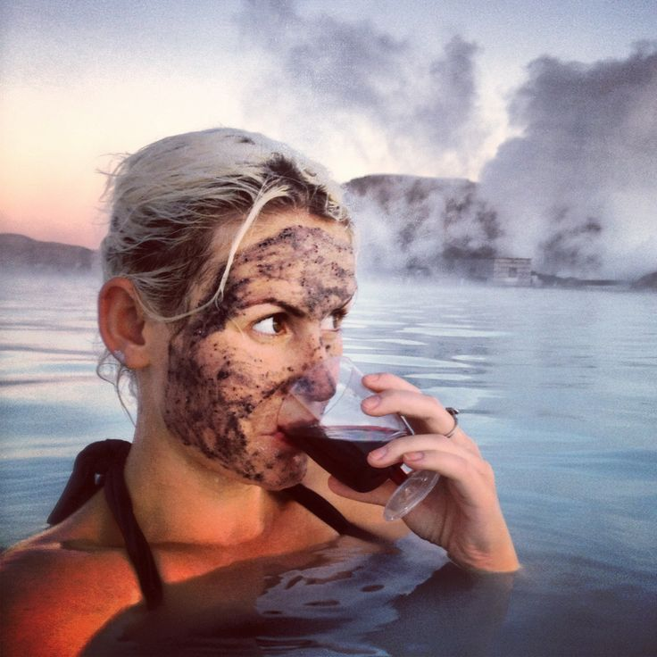 5 highlights when traveling to Iceland in Katja's opinion.