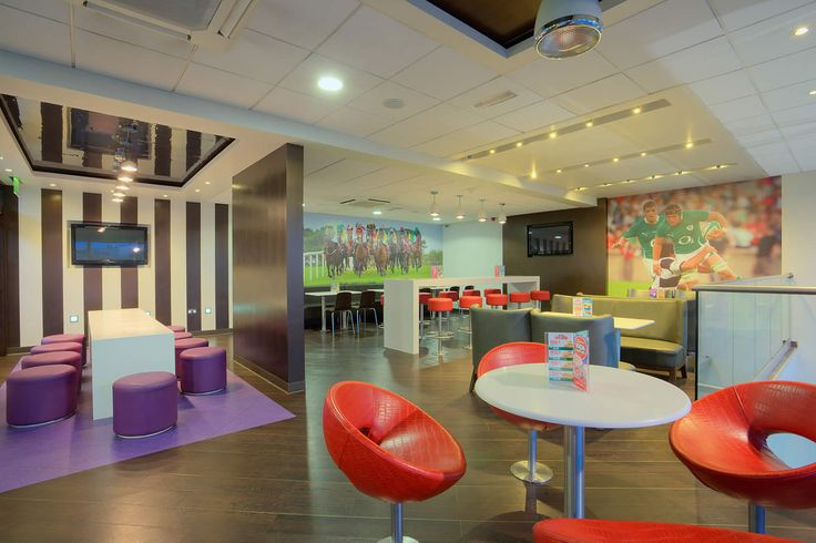 Corbwell Design Projects | Supermacs Tuam