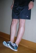 4 Tips for Treating Shin Splints, 3 Stretches to Prevent Them+link to finding out what type of arch you have