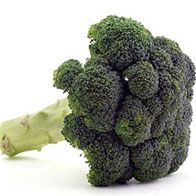 Calabrese Green Sprouting Broccoli Seeds