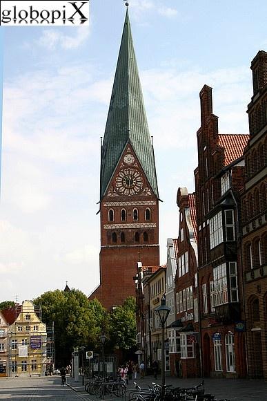 Lüneburg/Am Sande