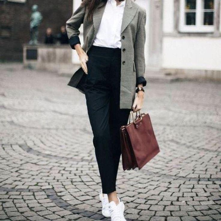 GET THE LOOK | casaco com xadrez ou príncipe de gales ou glen check