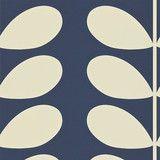 Orla Kiely Wallpaper: Giant Stem 110393