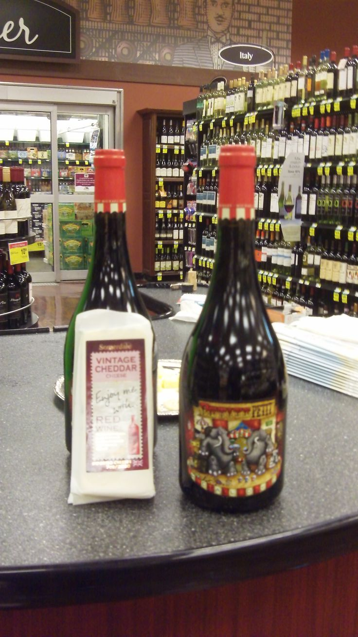 Another shot of Petite Petit - a great holiday wine and delicious sharp cheddar from Farm Fresh. Also pairs with Stilton blue cheese, rich fatty beef or lamb, spicy Mexican, and meaty Italian dishes!