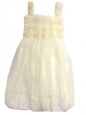 Haue Baby Sweet Creme Dress | ExportToChina.com