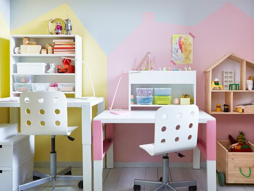 66 best la chambre d 39 enfant ikea images on pinterest. Black Bedroom Furniture Sets. Home Design Ideas