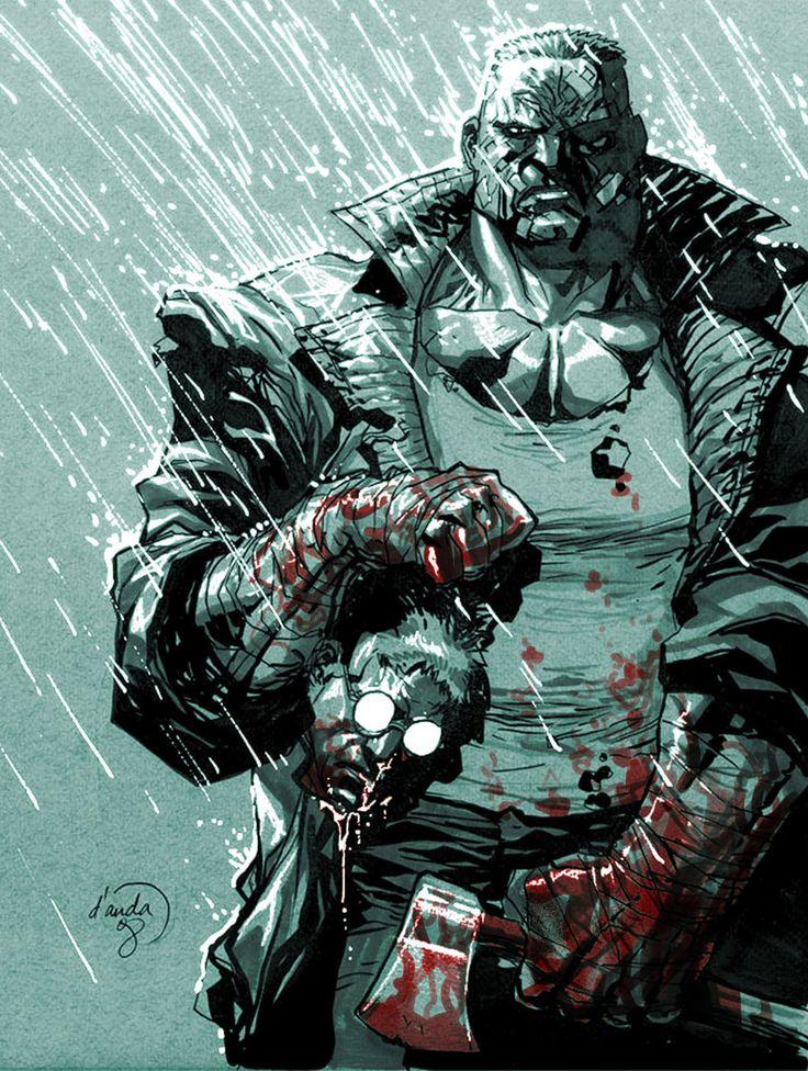 41 best DC Comics - Sin City images on Pinterest | Charts ...