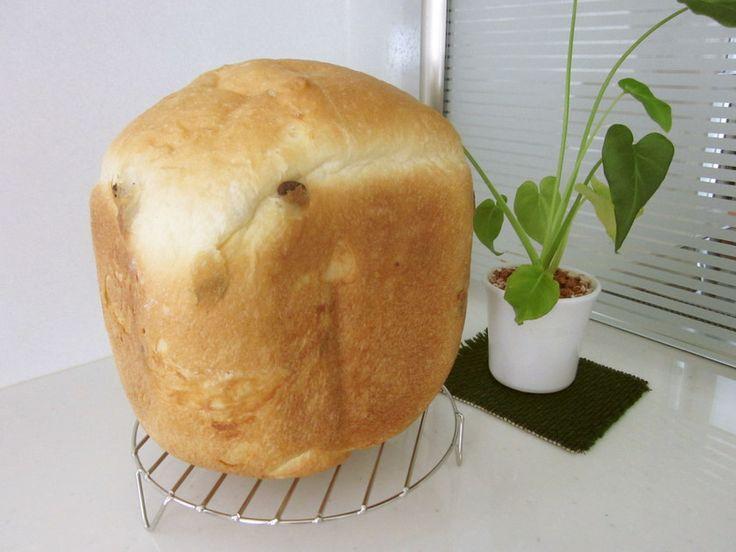 ダブルソフトみたいなふんわり食パン HB by れんかいママ [クックパッド] 簡単おいしいみんなのレシピが232万品