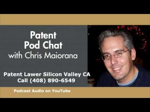 Patent Lawyer Silicon Valley CA   Call 408 890 6549