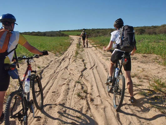 On this expedition race, mixed-gender teams of 4 will hike over 100km, use mountain bikes to traverse 160km+ of rugged terrain, abseil down cliffs and waterfalls up to 90m high and brave grade 4 rapids on a white water section.