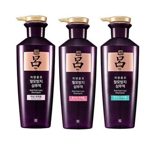 Amore-Pacific-RYO-Jayangyunmo-Anti-Hair-Loss-Shampoo-400ml-Oily-Dry-Sensitive