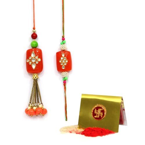Buy online Rakhi gifts in Bangalore to mark the everlasting effect.