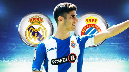Marco Asensio diprediksi akan jadi bintang sepak bola Real Madrid terbaru
