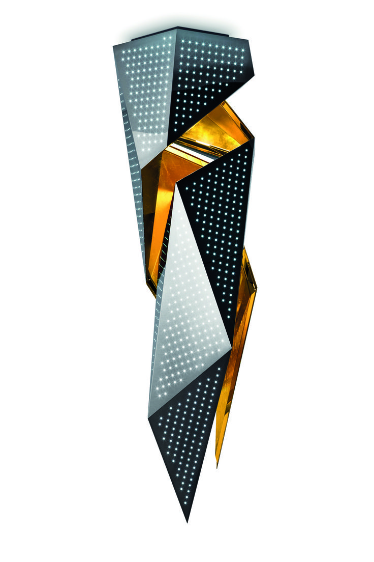 el Masterpiece - Daniel Libeskind