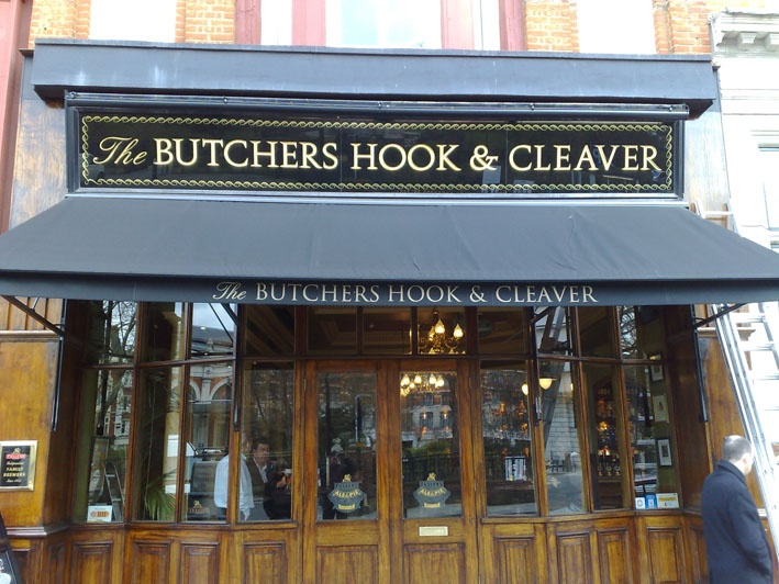 Restaurant Awnings Pub Awnings Bar Awnings