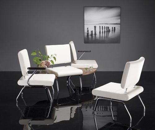 Reception Seating Flow - Office & Home Office Furniture UK