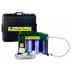 Mobile Water ResQ UV Purifier