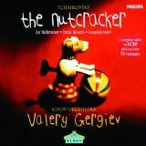 Pytor Illych Tchaikovsky: The Nutcracker - Complete Ballet (Audio CD)By Kirov Orchestra and Choir