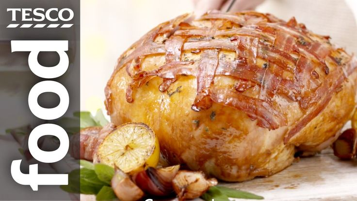 News Videos & more -  the best Cooking Videos - How to Cook a Crown of Turkey | Tesco Food #best  #Cooking #Videos #youtube #Music #Videos #News Check more at http://rockstarseo.ca/the-best-cooking-videos-how-to-cook-a-crown-of-turkey-tesco-food-best-cooking-videos-youtube/