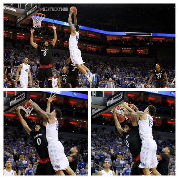 """Aaron, Trey, and Tyler say Willie's dunk was """"nothing new"""" 