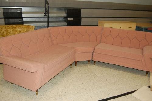 Mastercraft Sofa Mastercraft Mid Century Sectional Sofa ...