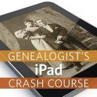 Genealogy Insider - 5 Cool, Free History Apps