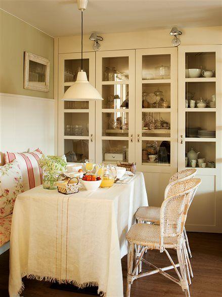 Las 25 mejores ideas sobre bancos para mesas de comedor for Todo casa muebles