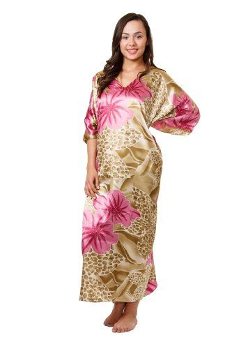 CaftanKaftan with Cool Lilac Print  Up2date Fashion StyleCaf61 -- See this great product. (This is an affiliate link and I receive a commission for the sales)