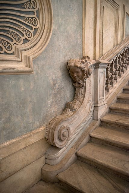 Turin Palazzo Madama, by vince42  Gorgeous! #torino @Palazzo Madama