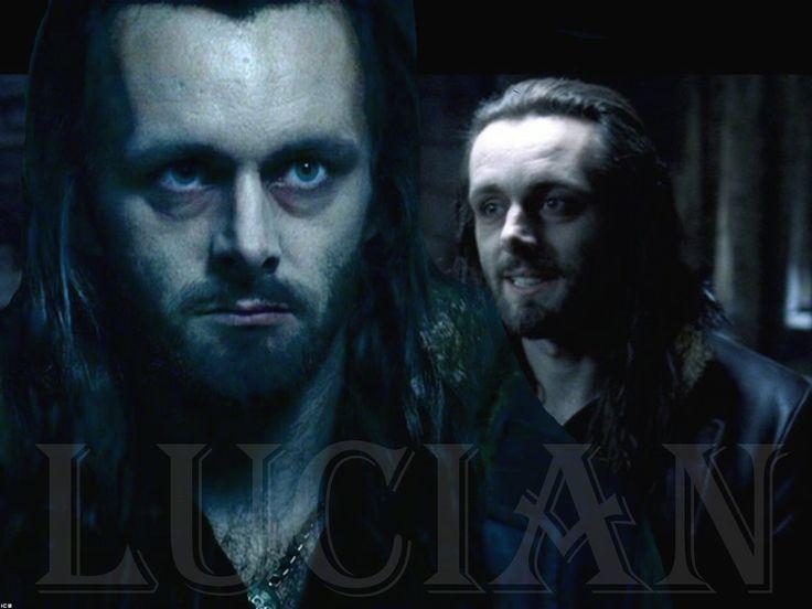 Lovely Lucian by kiwimelon92