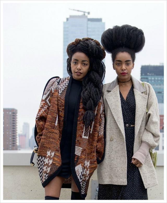 Qui sont les irrésistibles sœurs Quann ? | Black-Feelings.com