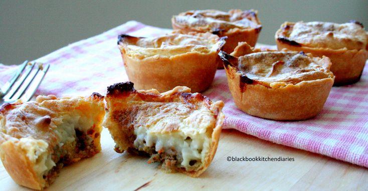 Little Meat and Potato Pie « | Food & Entertaining | Pinterest