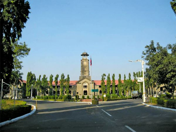 ..:: India Strategic ::. Army: College of Military Engineering