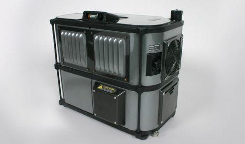 NRG Energy Deploying Dean Kamen's Solar-Smart In-Home Generator