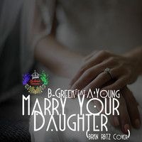BRKN RBTZ - Marry Your Daughter (Cover Featuring A'Young Rafael) by B-Greek Genesca on SoundCloud