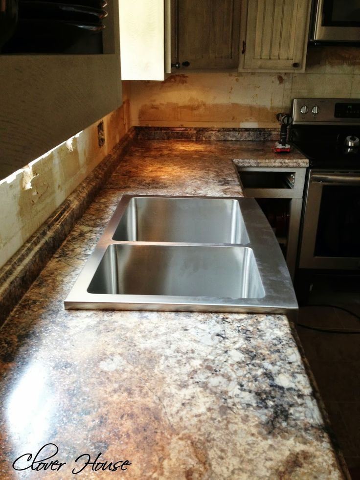 Blog of how to install apron sink!!! Clover House Search
