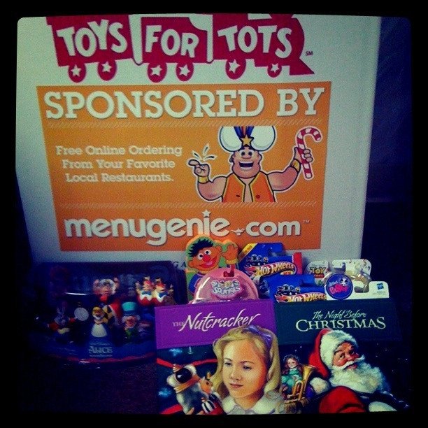 Toys For Tots 2012 : Best toy drive images on pinterest christmas letters
