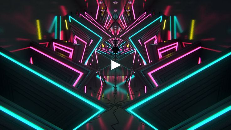 Light Rooms - 50 VJ Loops of 3D neon madness! Get it here: http://www.ghosteaminc.com/?p=4352  Light Rooms is a huge diverse pack containing 50 3D VJ Loops. From…
