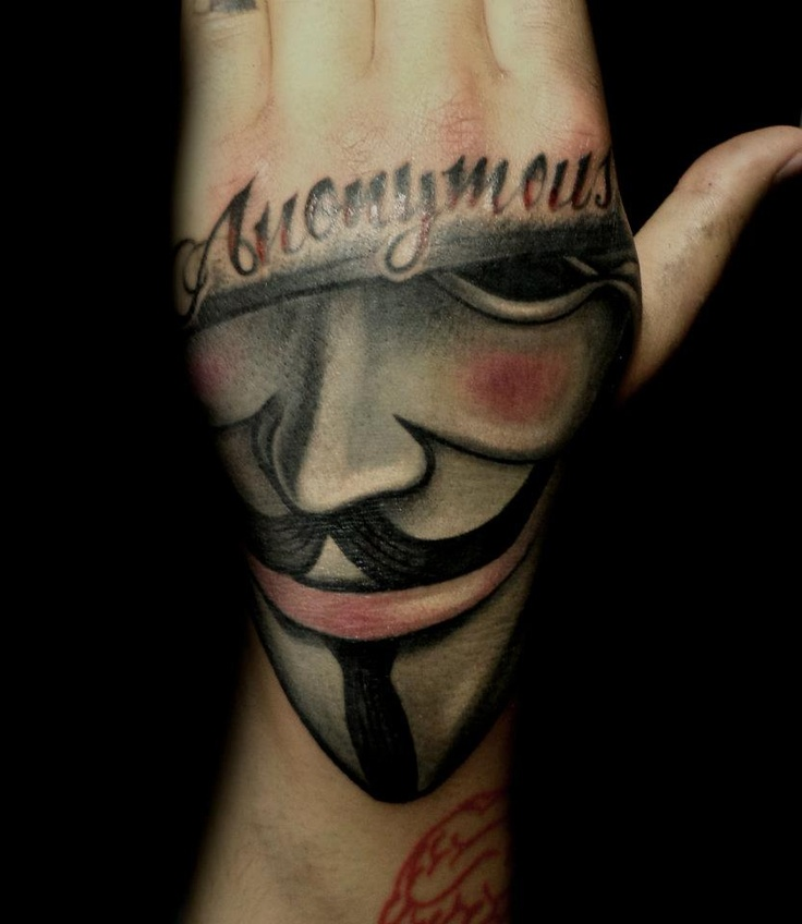 Tattoo Designs Vendetta: 83 Best V For Vendetta Tattoos Images On Pinterest