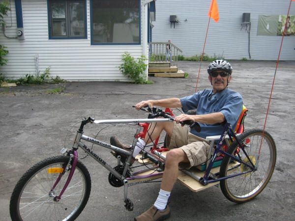 1000+ images about Recumbent Bicycling on Pinterest ...
