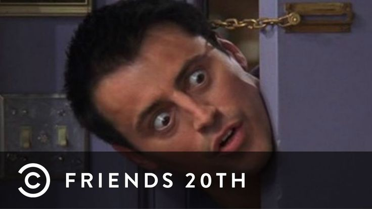 10 Things We Learned From Joey Tribbiani | Friends
