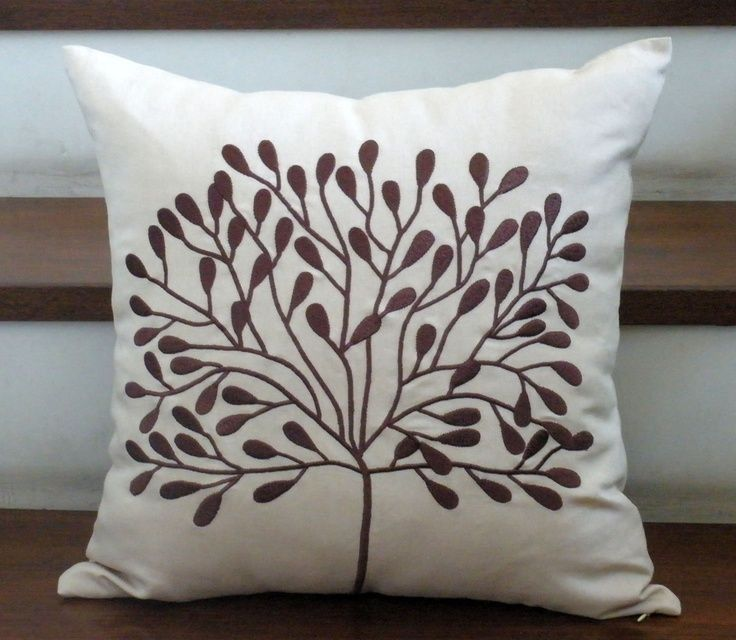 throw pillows for bed | Throw pillow for bed: