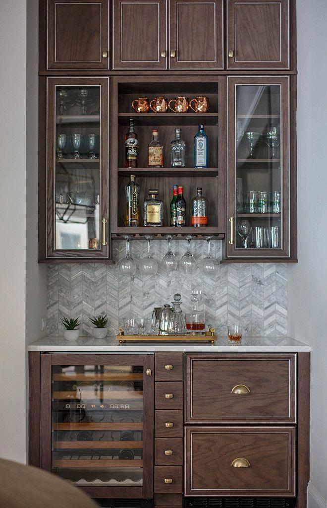 2018 Home Decor Trends Smallhomebardecorations Home Bar Designs