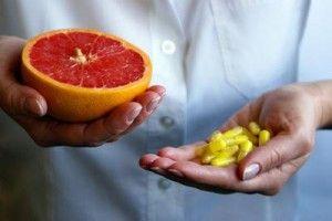 Vitamin E meningkatkan kesuburan pria
