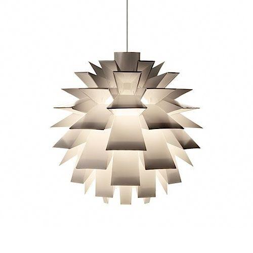 DESIGNDELICATESSEN – Normann Copenhagen - Norm 69 - Lampe