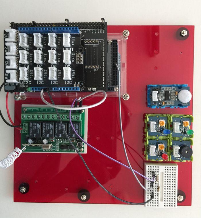 Die besten 25+ Diy arduino Ideen auf Pinterest Himbeer Pi - wohnzimmer pc selber bauen
